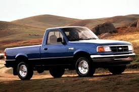 1993 ford ranger xlt parts 1993 97 ford ranger consumer guide auto