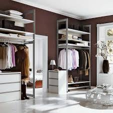 modern walk in closet design ideas stylish home organization