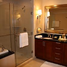 bathroom paint colors with cherry cabinets bathroom design ideas