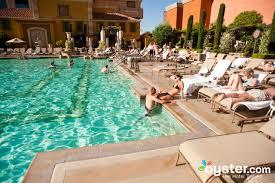 Venetian Hotel Map The Pool At The Venetian Resort Hotel Casino Oyster Com