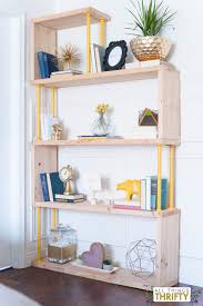 Would Love To Do Things by Galvanized Pipe Shelf Diy Instructions Galvanized Pipe Shelves