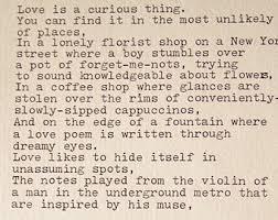 love poem romantic poem love note love letter original poem