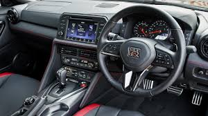 gtr nissan interior topgear malaysia review the new 2017 nissan gt r
