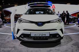 crossover toyota toyota c hr crossover priced from 20 995 to 27 995 in the uk