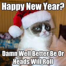 Happy New Year Funny Meme - 15 new year memes to kickstart your 2018 sayingimages com