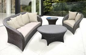 Outdoor Furniture Charlotte Nc Outdoor Wicker Sofa Coral Outdoor Wicker Garden U0026 Patio