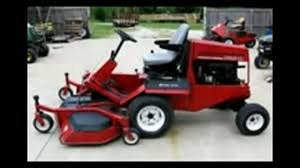 toro groundsmaster 455 d mower service repair workshop manual