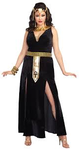 exquisite cleopatra large women u0027s costumes halloween