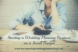 starting a wedding planning business become a top wedding planner archive 8 tips for