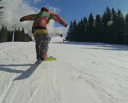 how to frontside 180 on a snowboard 10 steps with pictures