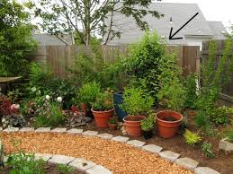 easy backyard landscaping