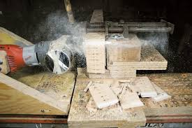 tool test demo blade showdown tools of the trade saws coring