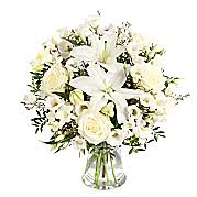 Sympathy Flowers Message - sympathy flowers free next day delivery serenataflowers com