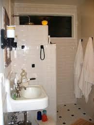 Adding Shower To Bathtub Set Your Shower Free Open Shower Renovation Inspiration