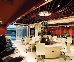 Best  Luxury Nail Salon Ideas On Pinterest Glam Hair Salon - Nail salon interior design ideas