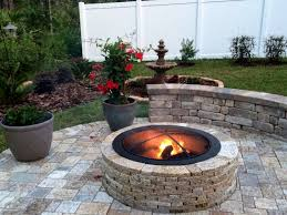 how to light a fire pit fire pits earthscapes