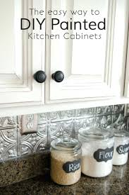 how to paint kitchen cabinets with chalk paintcabinet color small