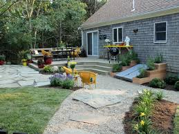 Big Backyard 5k 20 Before And After Pictures Of Backyard Landscaping