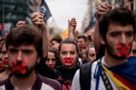 katalonien erklärt unabhängigkeit in wenigen tagen tageblatt lu
