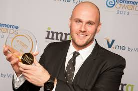 leigh bathroom specialist wins top award from the bolton news