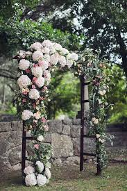 wedding arbor kits 26 floral wedding arches decorating ideas deer pearl flowers