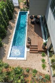 Pinterest Small Backyard Small Backyard Inground Pool Design U2013 Bullyfreeworld Com