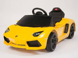 lamborghini children s car license lamborghini aventador battery ride on car