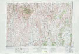 Ut Map Wells Topographic Maps Nv Ut Usgs Topo Quad 41114a1 At 1