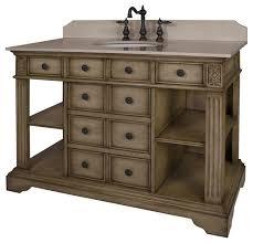 mtd vanities cuba 61 inch sink bathroom vanity set with