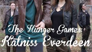The Hunger Games Katniss Everdeen Style Youtube