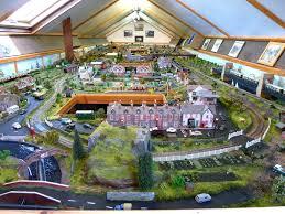 g scale garden railway layouts c u0026a o gauge railroad 1999 o scale trains pinterest trains