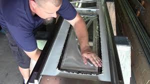 clopay 4050 garage door price garage door window swap youtube