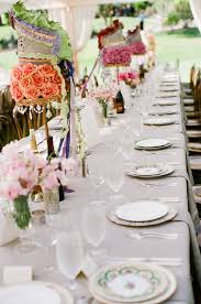 159 best long table decor images on pinterest marriage wedding