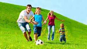 Kids Outdoor Entertainment - activities dumela margate