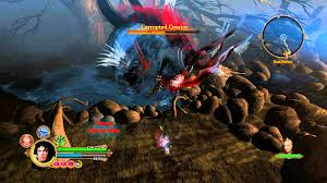 dungeon siege 3 dungeon siege 3 iii corrupted creator end defeated hd 1080p