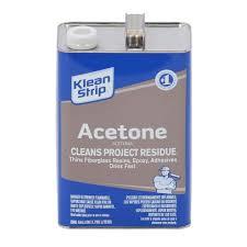 Home Depot Store Hours Houston Tx Klean Strip 1 Gal Acetone Gac18 The Home Depot