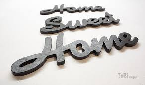 wooden letters home decor home sweet home wooden letter home decor wall sign this wooden