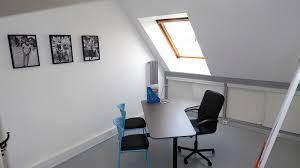 bureau vide la coloc la coloc étend offre de bureaux flexibles la coloc