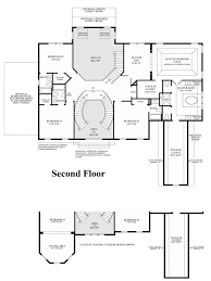 100 georgian architecture floor plans