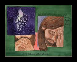 Jesus The Light Of The World Lyrics The Stations Of The Cross A Devotional Guide For Lent And Holy