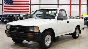 toyota truck diesel toyota pickup classics for sale classics on autotrader