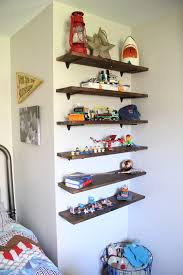 Shelves For Kids Room I Don U0027t Think Any Offspring Of Mine Could Keep Their Shelves That