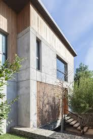 233 best materials concrete images on pinterest architecture woodwing villa picture gallery architecture interiordesign wood concrete