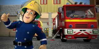 fireman sam dangerous kid u0027s show