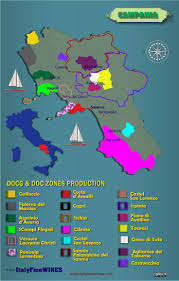 Campania Italy Map by 850 Best Wijnregio U0027s Images On Pinterest Italian Wine