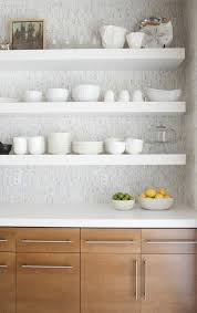 kitchen shelves design ideas furniture kitchen floating shelves white wall shelves floating