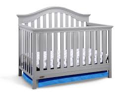 Best Baby Convertible Cribs by Graco Graco Bryson 4 In 1 Convertible Crib Pebble Gray Baby