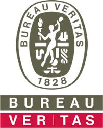 bureau free bureau veritas logo vector ai free