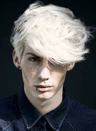 New Hairstyles For Men 2013 by Platinum Blonde Men Hairstyle 2013 Summer Hair Color Hairstyles