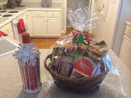 Bloody Mary Gift Basket 37 Best Basket Ideas Images On Pinterest Gifts Gift Basket